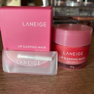 LANEIGE - ラネージュ リップスリーピングマスク