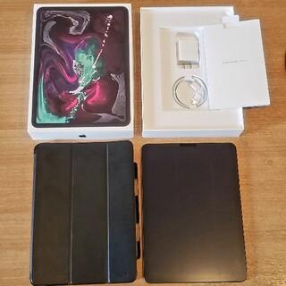 iPad - iPad Pro (11インチ)Space Gray 64GB  Wi-Fi