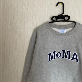 MOMA - MoMA Champion Reverseweave スウェット