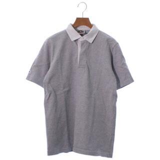 バーバリアン(Barbarian)のBARBARIAN ポロシャツ メンズ(ポロシャツ)
