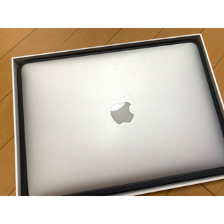 Apple - MacBook Air 2017年モデル 256GB
