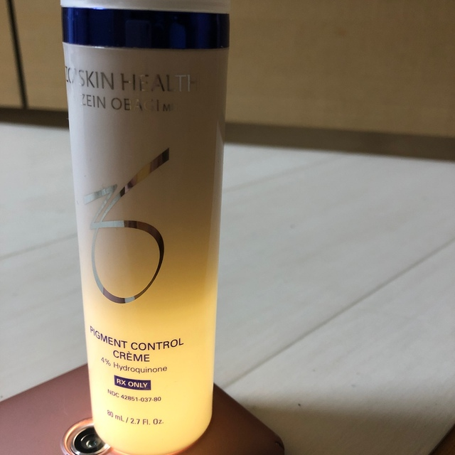 Obagi(オバジ)のオバジ ゼオスキン ミラミン コスメ/美容のスキンケア/基礎化粧品(美容液)の商品写真