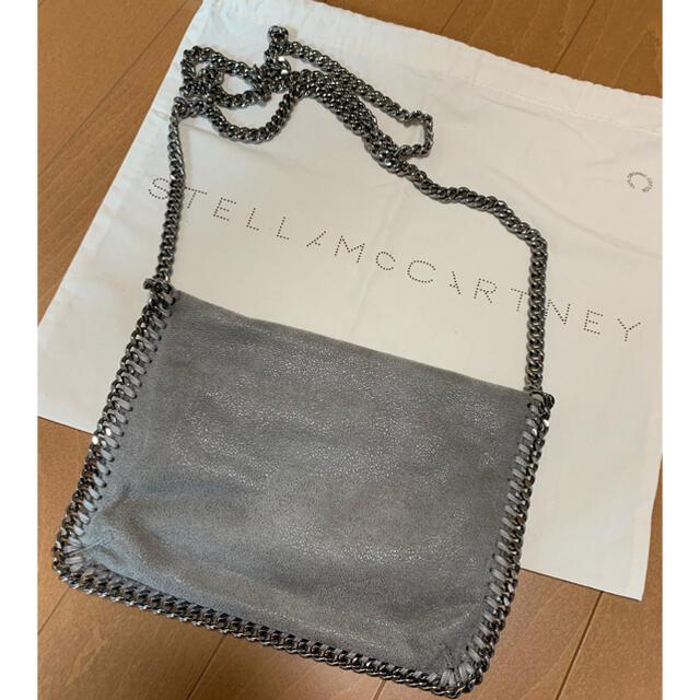 Stella McCartney(ステラマッカートニー)のSTELLAMcCARTNEYハンドバッグ レディースのバッグ(ショルダーバッグ)の商品写真