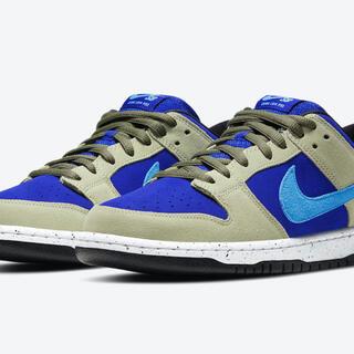 """NIKE - 24.0 Nike SB Dunk Low """"Celadon"""""""