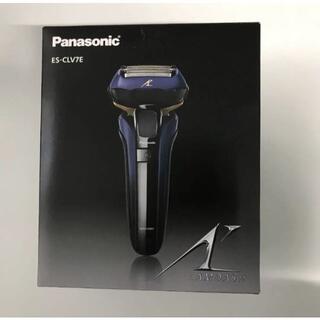 Panasonic - ラムダッシュES-CLV7E-A[青]