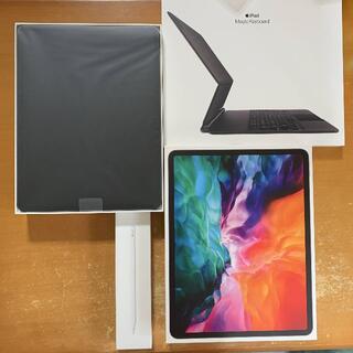 iPad - 3点フルセット iPad Pro 12.9インチ 第4世代 128GB WiFi