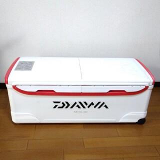 DAIWA - ダイワ トランク大将 S-5000X レッド