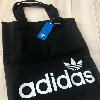 adidas - 【新品未使用】adidasアディダスoriginalオリジナル トートバッグ