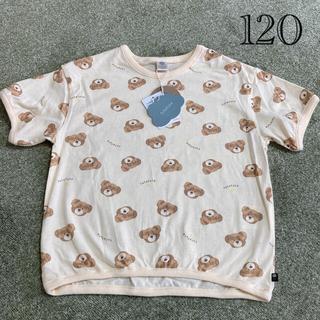futafuta - フタフタ くま Tシャツ 120