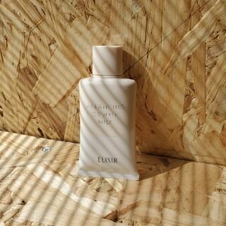 ELIXIR - エリクシールルフレおしろい乳液色付き
