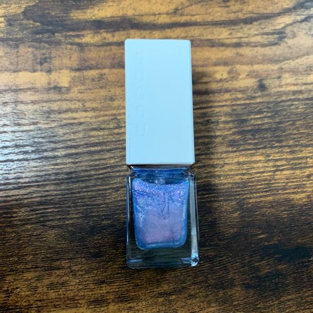SUQQU(スック)のSUQQU ネイルカラーポリッシュ124 煌靄(限定) コスメ/美容のネイル(マニキュア)の商品写真