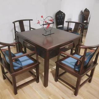 麻雀テーブル(麻雀)