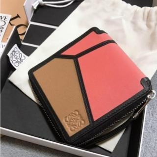 LOEWE -  Loewe パズル 財布