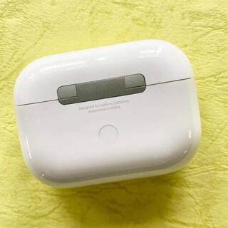 Apple - アップル 純正 AirPods Pro MWP22J/A 充電ケース A2190