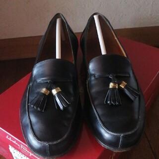 Salvatore Ferragamo - フェラガモ★靴!箱★靴袋!