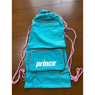 プリンス(Prince)のprince テニスラケットケース(テニス)