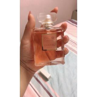 CHANEL - CHANELの香水