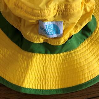 ザノースフェイス(THE NORTH FACE)の子供用NORTH FACE 帽子(帽子)