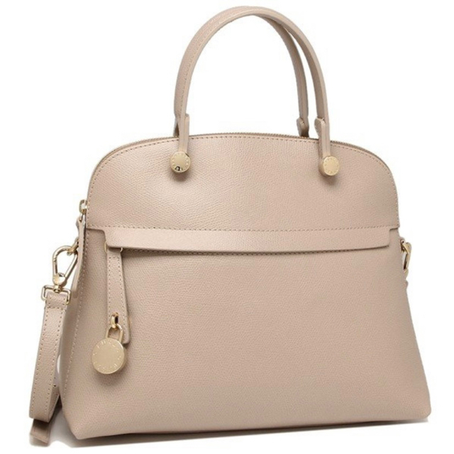 Furla(フルラ)のフルラ バッグ FURLA  PIPER M DOME パイパー レディースのバッグ(ハンドバッグ)の商品写真