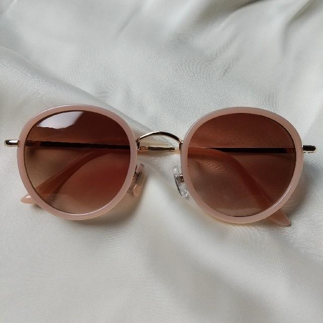 IENA SLOBE(イエナスローブ)のIENA SLOBE no eyedia サングラス NE403 レディースのファッション小物(サングラス/メガネ)の商品写真