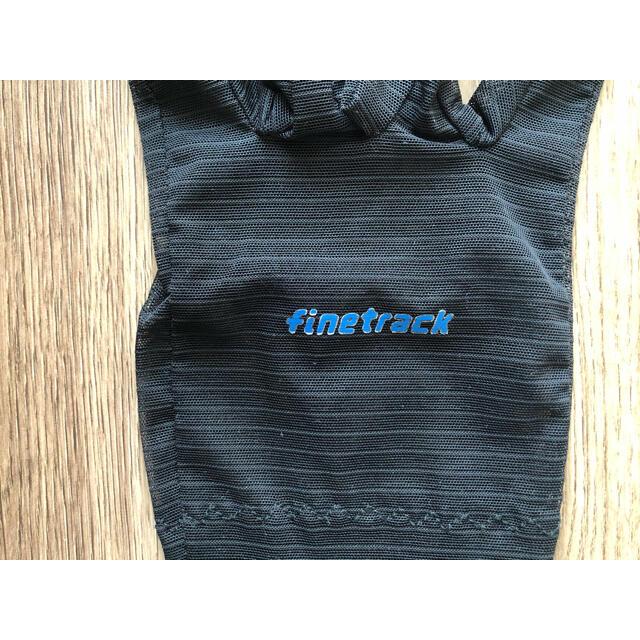 finetrack(ファイントラック)のfinetrack ファイントラック パワーメッシュインナーグローブ Mサイズ スポーツ/アウトドアのアウトドア(登山用品)の商品写真