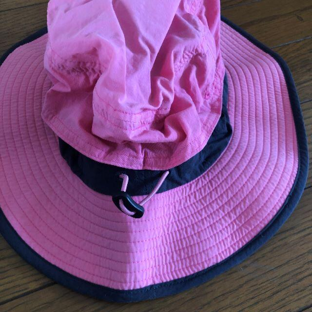 THE NORTH FACE(ザノースフェイス)の子供用NORTH FACE帽子 キッズ/ベビー/マタニティのこども用ファッション小物(帽子)の商品写真