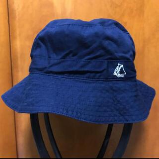 PETIT BATEAU - プチバトー 帽子 ベビー
