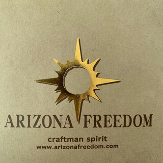 ARIZONA FREEDOM - Arizona freedom  ペンダントトップ