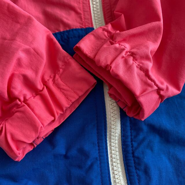 THE NORTH FACE(ザノースフェイス)のTHE NORTH FACE コンパクトジャケット 100cm キッズ/ベビー/マタニティのキッズ服女の子用(90cm~)(ジャケット/上着)の商品写真