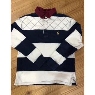 ポロラルフローレン(POLO RALPH LAUREN)のラルフローレン ラガーシャツ 150(Tシャツ/カットソー)