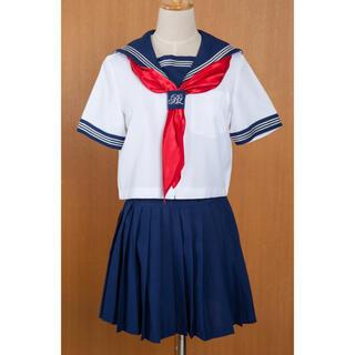 ボディライン(BODYLINE)の新品 BODYLINE コスプレ セーラー服 夏服 イベント ハロウィン(衣装)