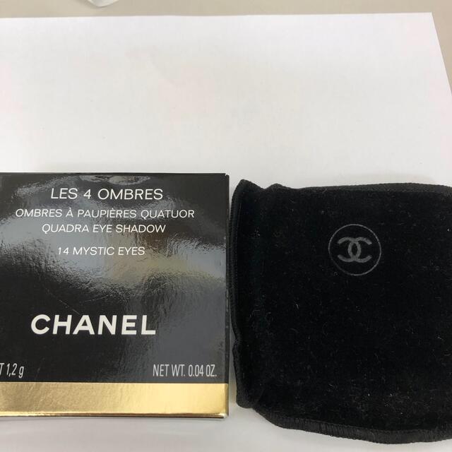 CHANEL(シャネル)のCHANELアイシャドウ コスメ/美容のベースメイク/化粧品(アイシャドウ)の商品写真