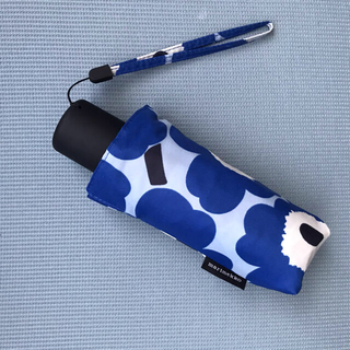 marimekko - 15日まで出品 ラスト値下げ marimekko unikko 折りたたみ傘