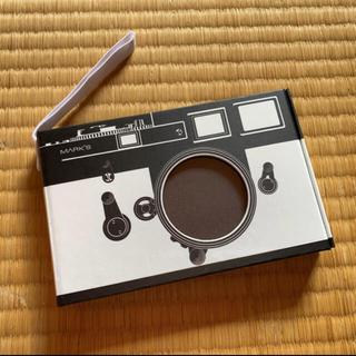 マークス(MARK'S Inc.)のカメラ型 アルバム(アルバム)