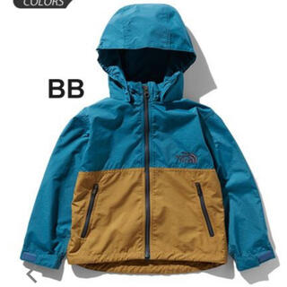 THE NORTH FACE - THE NORTH FACE コンパクトジャケット 90cm