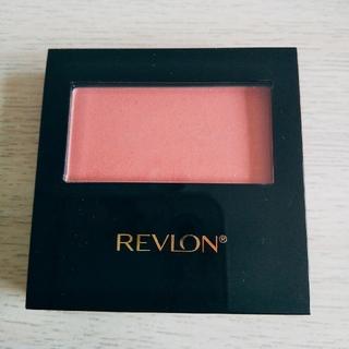 REVLON - レブロン パーフェクトリー ナチュラル ブラッシュ 349 ピンクローズ