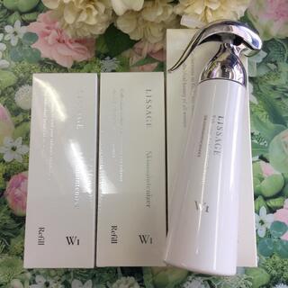 リサージ(LISSAGE)のリサージ スキンメンテナイザーW1 薬用美白化粧液 (本体&詰め替え2箱)(化粧水/ローション)