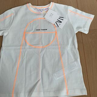 ZARA KIDS - 新品 ZARA 104 半袖Tシャツ