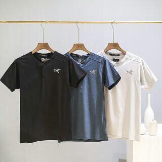 アークテリクス(ARC'TERYX)の21SS 新品 ARCTERYX A-412008(Tシャツ/カットソー(半袖/袖なし))