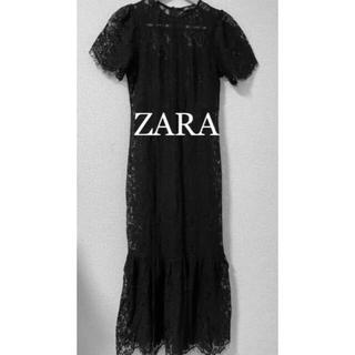 ZARA - ZARA ワンピース