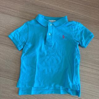 ポロラルフローレン(POLO RALPH LAUREN)の【ラルフローレン】ポロシャツ 90㎝(Tシャツ/カットソー)