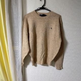 ポロラルフローレン(POLO RALPH LAUREN)のポロラルフローレン セーター(ニット/セーター)