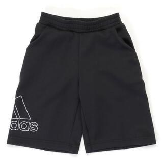 adidas - 最安!セール!新品タグ付!アディダス ロゴ ハーフパンツ ジャージ⭐️4059円