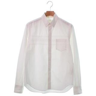 sacai - sacai カジュアルシャツ メンズ