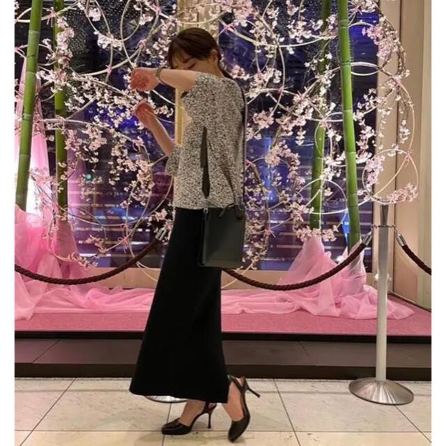 Ameri VINTAGE(アメリヴィンテージ)の田中みな実×クラネ コラボショルダーバッグ レディースのバッグ(ショルダーバッグ)の商品写真
