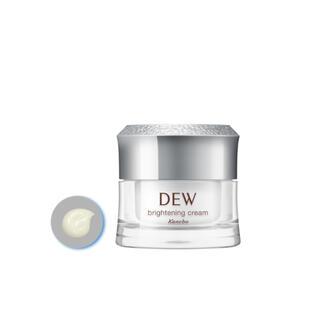 デュウ(DEW)のDEW      ブライトニングクリーム(フェイスクリーム)