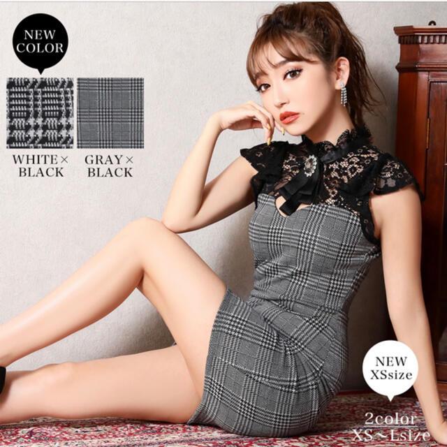 dazzy store(デイジーストア)のdress レディースのワンピース(ミニワンピース)の商品写真