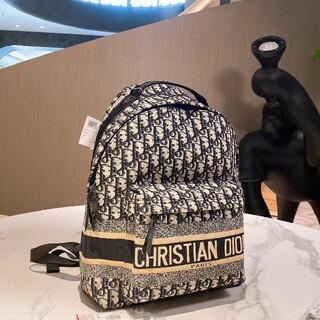 クリスチャンディオール(Christian Dior)のクリスチャンディオールリュック(バッグパック/リュック)