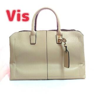 ViS - Vis ビス ハンドバッグ