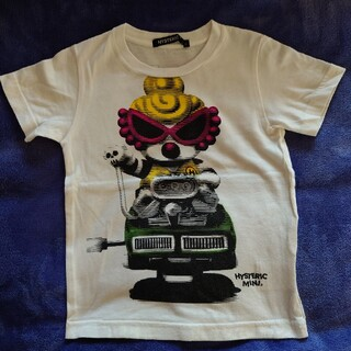 HYSTERIC MINI - HYSTERIC MINI Tシャツ 100cm